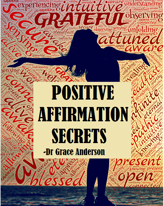 Positive Affirmation Secrets – Video Course.